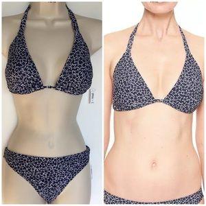 Gap Triangle Top & Hipster Bottom 2 Pieces Bikini